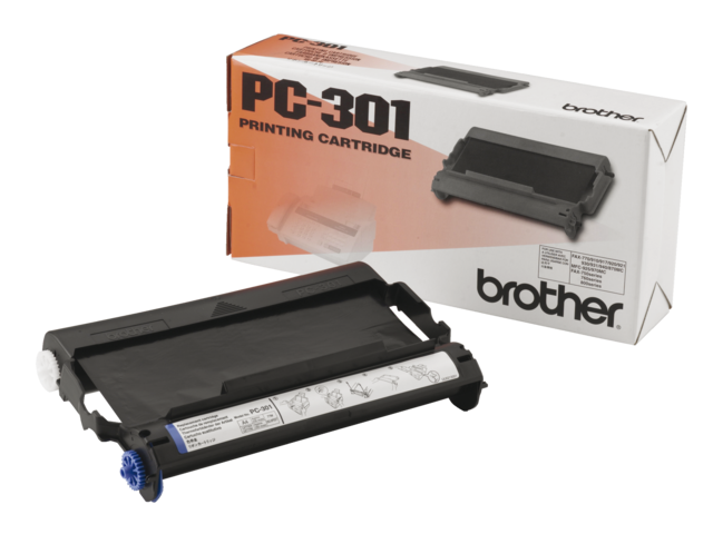 Photo: DONORROL BROTHER PC-301