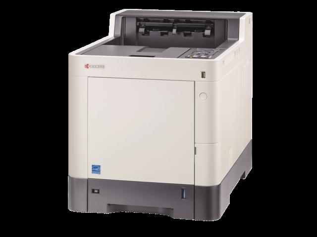 Laserprinter Kyocera P6035CDN 2