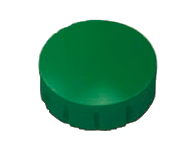 Photo: MAGNEET MAUL SOLID 15MM 150GR GROEN