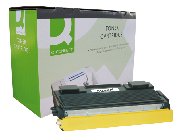 Photo: TONER Q-CONNECT BRO TN-4100 7.5K ZWART