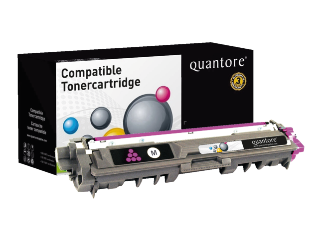 Photo: TONER QUANTORE BRO TN-245 2.2K ROOD