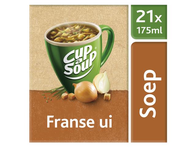 Photo: CUP A SOUP FRANSE UI
