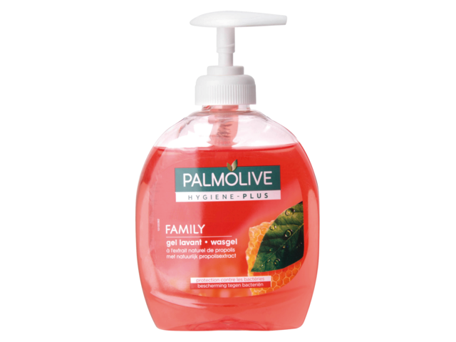 Photo: ZEEP PALMOLIVE HYGIENE PLUS 300ML