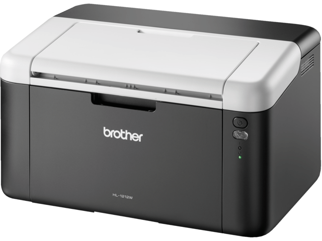 Photo: LASERPRINTER BROTHER HL-1212W