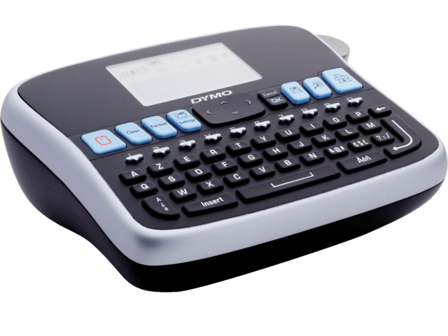 Photo: LABELMANAGER DYMO LM360D AZERTY