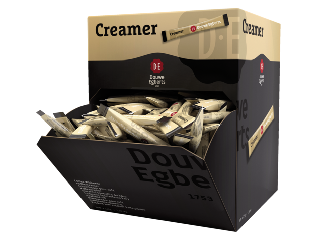 Photo: CREAMERSTICKS DOUWE EGBERTS 2.5GR