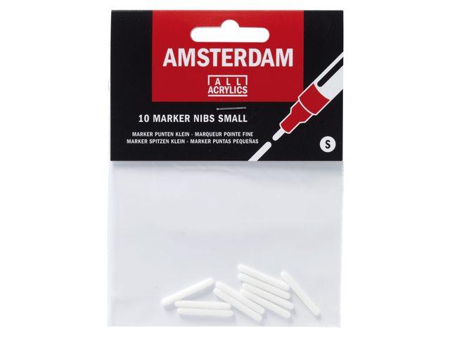 Amsterdam acrylmarker reservepunten