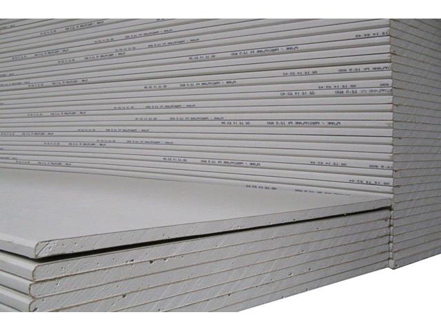 Wonderlijk Standaard Platen - Goedkoop Bouwmaterialen LQ-23