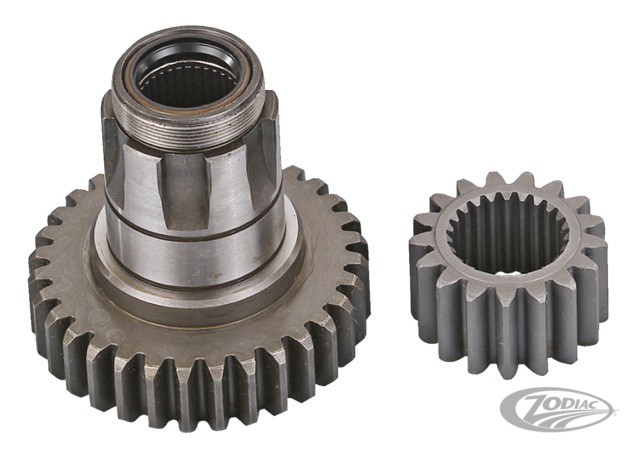 Andrews 4-Speed Transmission Stock Main Drive 26 Tooth 4th Gear for Harley Davi