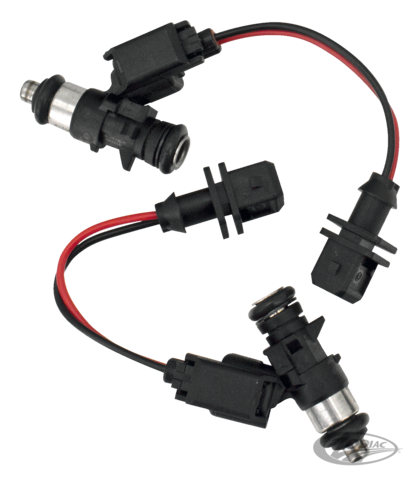 DAYTONA TWIN TEC HIGH PERFORMANCE FUEL INJECTORS - Zodiac