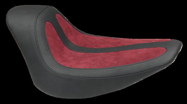 FRED KODLIN DESIGN SEATS BY MUSTANG - Zodiac