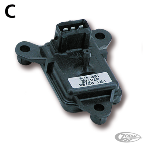 MAP SENSORS AND REPLACEMENT PARTS FOR ELECTRONIC FUEL ... on