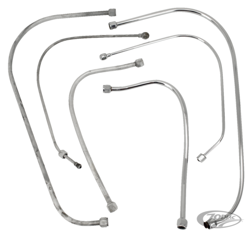 oil lines for 45ci models