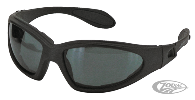 ff29feafb6 Bobster GXR are light and stylish. These are sunglasses supplied with an  easy to exchange head strap