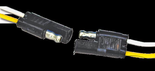 Wondrous 2 Pole Neoprene Molded Connectors Zodiac Wiring Cloud Pimpapsuggs Outletorg