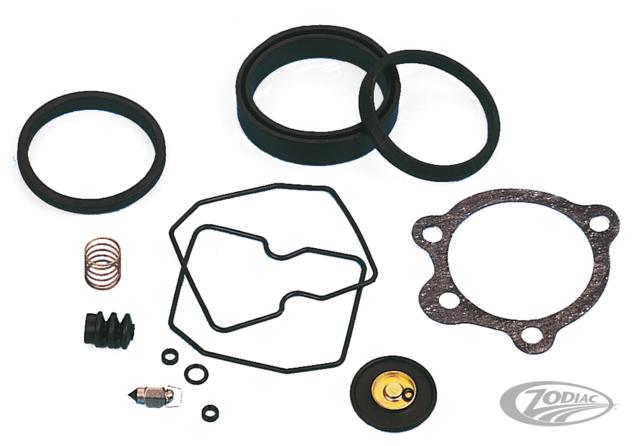 kit de reparation pour carburateur cv de keihin