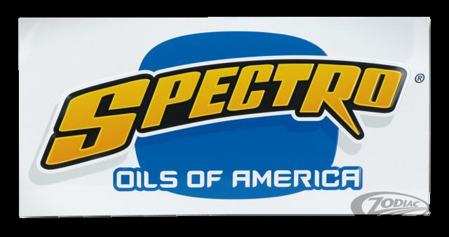 Spectro Metal Dealer Sign Zodiac