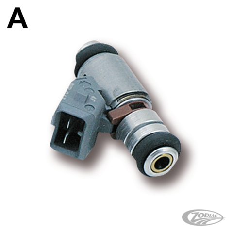 Standard Electronic Fuel Injection Barometric Sensor for 1995-1998 Harley David