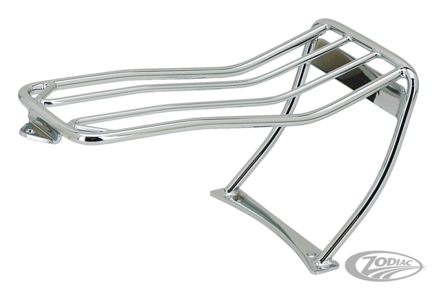 BOBTAIL FENDER RACK FOR SOFTAIL - Taco-Motos Amsterdam