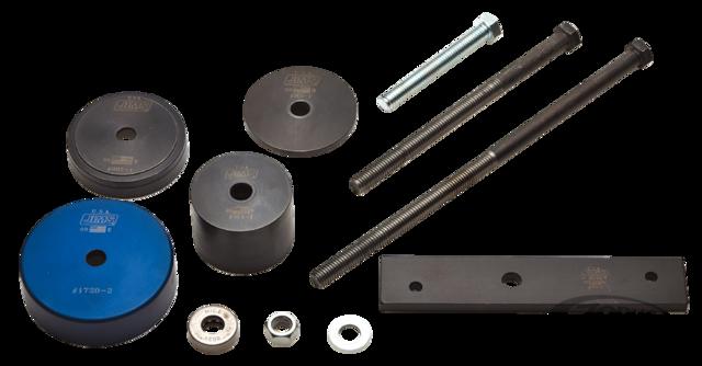 Harley 6 speed Main Drive Gear /& Bearing remover//installer tool