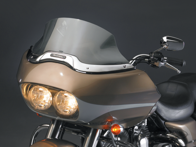 VSTREAM REPLACEMENT WINDSCREENS FOR TOURING MODELS - Zodiac