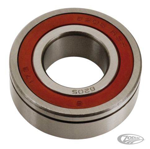 WHEEL & PULLEY BEARINGS - Zodiac