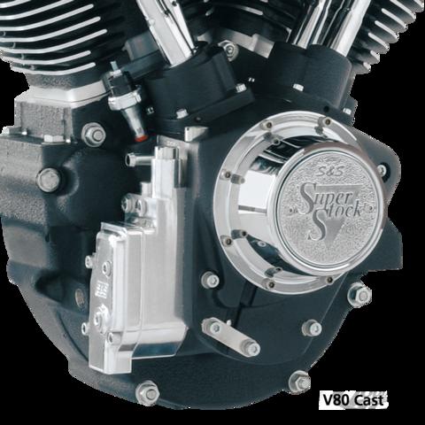 S&S V-SERIES ENGINES - Zodiac