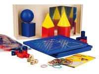 Geometrie voor de basisschool