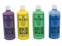 Plakatfarben Ecola