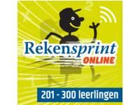Rekensprint Online