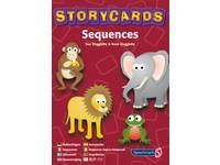 Storycards volgorde