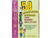 50 levenslessen in spelvorm voor kinderen 6 t/m 12 jaar
