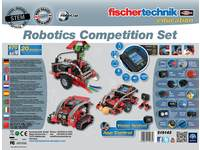 fischertechnik Education Robotics Competition Set