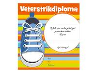 Veterstrikdiploma