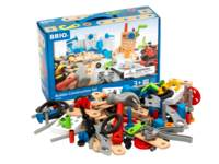 Brio Builder contructie set