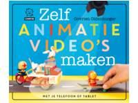 Zelf animatie video