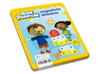 Kinderspellen en doeboeken