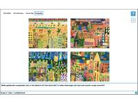 Uit de kunst - digitaal voor tekenen en handvaardigheid
