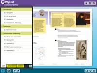 Wijzer! Geschiedenis (2015) software
