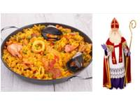 Sinterklaas - Sinterklaas & Spanje ( 6 t/m 10 jaar)