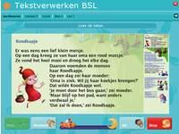 Tekst verwerken 2 begrijpend naar studerend lezen software