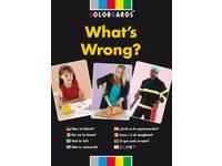 Fotokaarten wat is verkeerd?