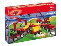 Fischertechnik junior starter Jumbo Pack