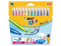Viltstiften BIC Kids Couleur XL