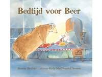 Prentenboeken Beer