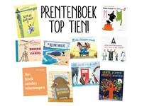 Prentenboek TopTien 2017