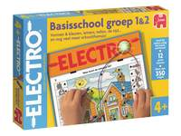 Electro basischool groep 3 & 4