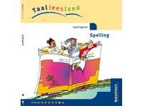 Taalleesland spelling (2004)