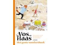 Vos en Haas het grote voorleesboek