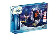 Gigo 7065 elektriciteit en magnetisme